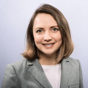 Viktoriya Beth Sachbearbeiterin Servicestelle F&T