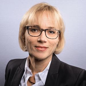 MItglied im Vorstand der HAW BW e.V. Kanzlerkonferenz, Bernadette Boden