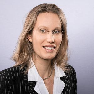 Dr. Anna Esposito Justitiarin der HAW