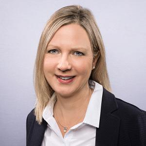 Margit Höhnle Assistentin der Geschäftsführung