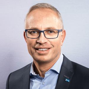 MItglied im Vorstand der HAW BW e.V. Kanzlerkonferenz Alexander Leisner