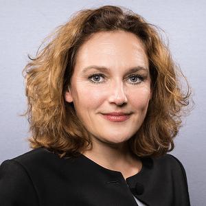 Vorsitzende der HAW BW e.V. Kanzlerkonferenz, Heike Lindenschmidt