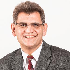 BW CAR Vorstand, Prof. Dr. Martin Becker