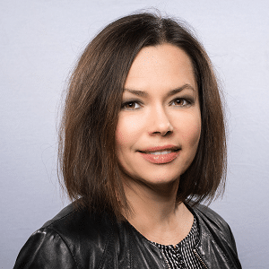 Stefanie Schulze Referentin des Vorstands der Kanzlerinnen u. Kanzler