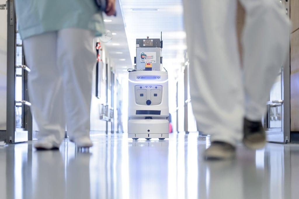 Forschungsschwerpunkt Technologien für intelligente Systeme