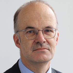 Mitglied im Vorstand der HAW BW e.V. Landesrektorenkonferenz, Prof. Dr. Volker Reuter