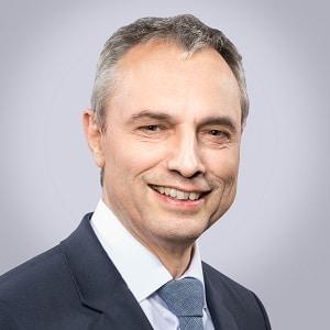 Mitglied im Vorstand der HAW BW e.V. Landesrektorenkonferenz, Prof. Dr. Gerhard Schneider