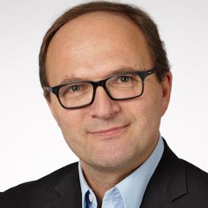 Prof. Dr. Axel Sikora, Hochschule Offenburg