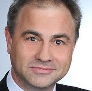 Prof. Dr. Carsten Hopf, Hochschule Mannheim