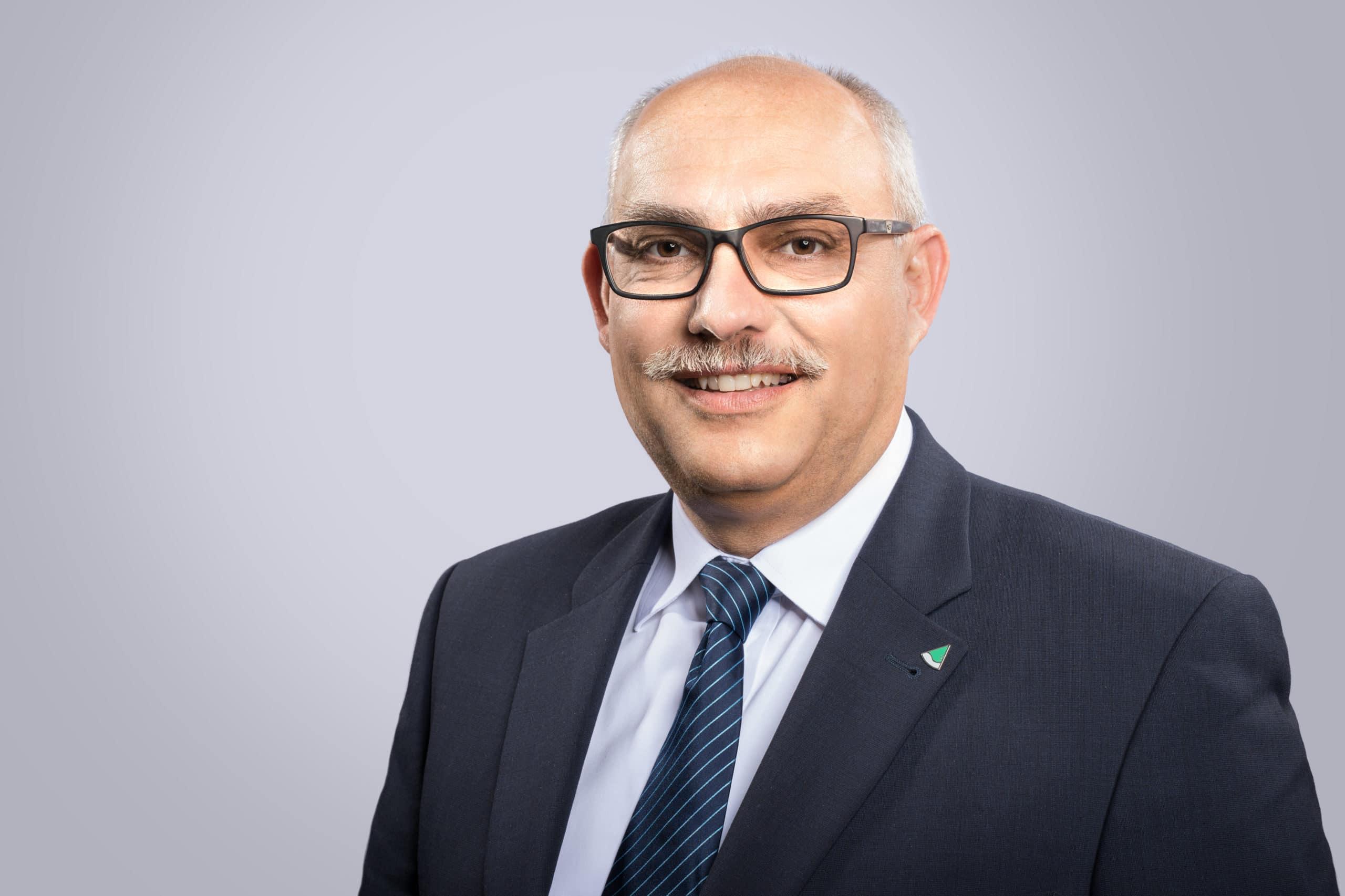 Prof. Dr. Dr. h.c. Bastian Kaiser (Foto: HAW BW e.V.)