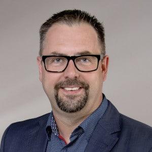 Prof. Dr. Gerrit Meixner, Hochschule Heilbronn