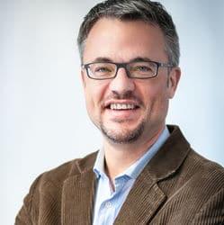 Prof. Dr. Guido Baltes, Hochschule Konstanz