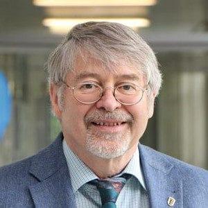 Prof. Dr. Herbert Schneckenburger, Hochschule Aalen