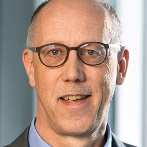 Prof. Dr. Martin Engstler, Hochschule der Medien Stuttgart