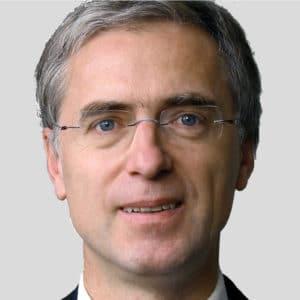 Prof Dr. Ulrich Mescheder