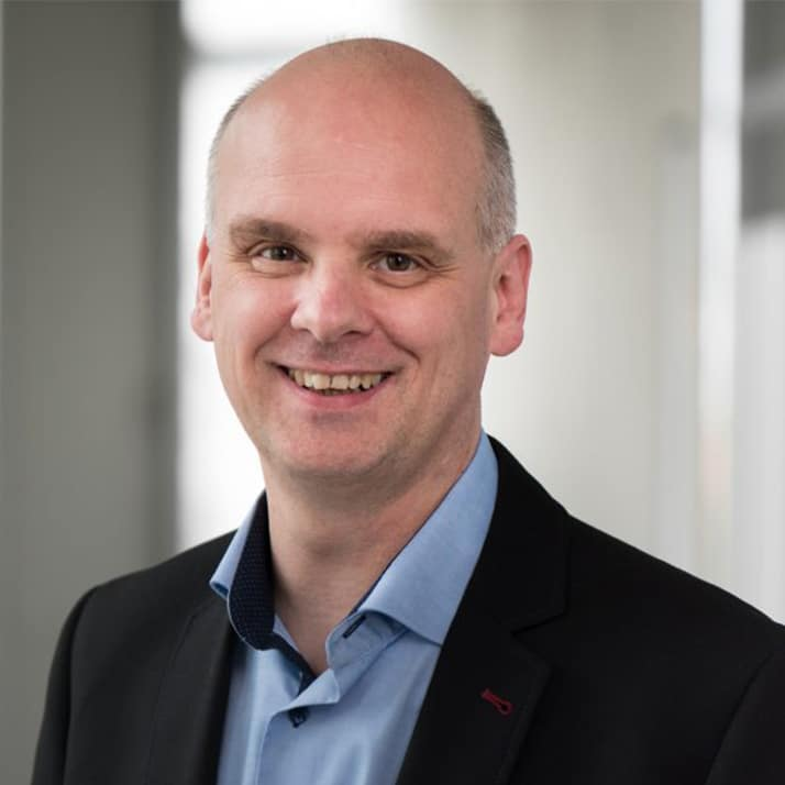 Prof. Dr. Michael Burmester, Hochschule der Medien