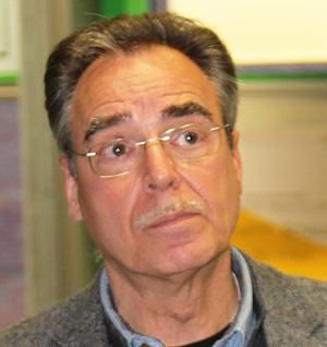 Prof. Dr. Norbert Jost, Hochschule Pforzheim
